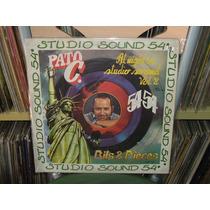 Pato C At Night In Studio Sound Vol 2 Vinilo Argentino