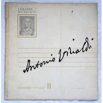Lp: I Grandi Musicisti N°7: Vivaldi 2