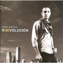 Abel Pintos Reevolucion Cd Original Clickmusicstore 5x1