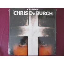 El Arcon Lp Vinilo Crusader - Chris De Burgh
