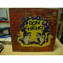 Manoenpez Vinilo Don Chicho