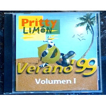 Pretty Limon Verano 99 Vol. 1