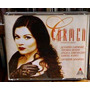 Bizet: Carmen - Box 3 Cds + Libretto 260 Pgs. ( Nuevo )