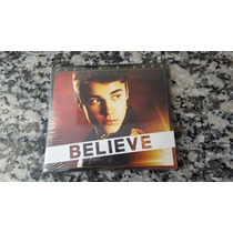 Justin Bieber - Believe (deluxe Edition) (cd+dvd) (2012)