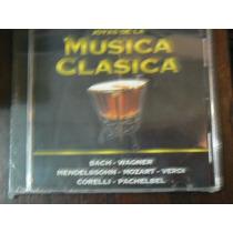 Cd Clasico Joyas De La Musica Clasica N 8 En La Plata