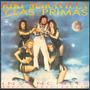 Riki Maravilla Y Las Primas ( Invencibles) 1989