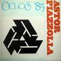 Astor Piazzolla - Cilclos 85 - Lp Vinilo