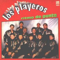 Los Playeros - Ritmo De Punta - Para Coleccionistas!!!