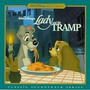 Dama Y El Vagabundo Lady And The Tramp Ost Cd Audio Usa