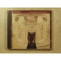 Cd Clasico Joyas De La Musica Volumen 48 En La Plata