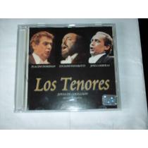 Los Tenores *joyas De Coleccion* Vol 2-3-4-5