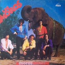 Los Moros - Amorosamente - Para Coleccionistas !!!