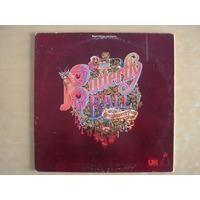 Roger Glover Deep Purple Butterfly Ball Vinilo Americano