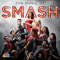 The Music Of Smash Cd Soundtrack Original Clickmusicstore