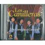 Los Canilleras De Corazon A Corazon Chamame Corrientes Cd