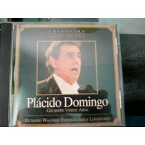 Placido Domingo Coleccion