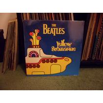 The Beatles - Yellow Submarine Vinilo Nuevo Cerrado