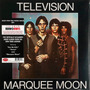 Television - Marquee Moon - Vinilo 180 Grs.