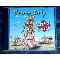 Ritmo Fatal - Banana Party (the Album)