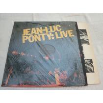 Jean Luc Ponty* Live* 1979/ Mercado Pago*