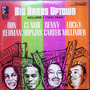 Impecable Disco Jazz De Big Bands Uptown Importado