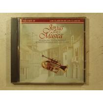 Cd Clasico Joyas De La Musica Volumen 29 En La Plata