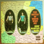Lp - Keef Hartley - The Battle Of North West Six - Uruguay