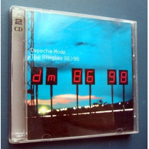 Depeche Mode The Singles