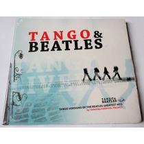 Tango & Beatles - Varios Artistas