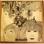 The Beatles Revolver Disco Vinilo Lp Odeon Pops
