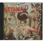 Ketama - Canciones Hondas Cd Original