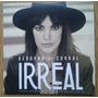 Cd Deborah Del Corral Irreal Promocional