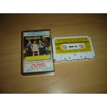 Mamas & The Papas 16 De Sus Grandes Exitos Cassette Argentin