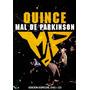 Dvd+cd Mal De Parkinson Quince Novedad Super Ed Limt