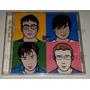 Blur (cd) The Best Of (arg) Muy Buen Estado