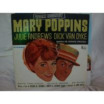 Manoenpez Vinilo Banda Original Pelicula Mary Poppins
