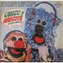 Carozo Y Narizota Con Sus Amigos - Disco De Vinilo