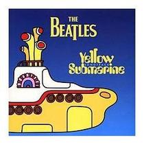 The Beatles - Yellow Submarine Remasterizado Original Usa