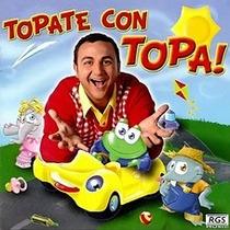 Topa - Topate Con Topa - Cd