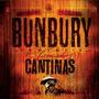 Bunbury Licenciado Cantinas 2 Vinilos Importados