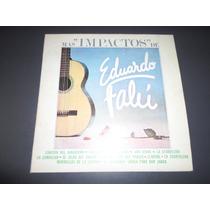 Eduardo Falu - Mas Impactos De * Disco De Vinilo