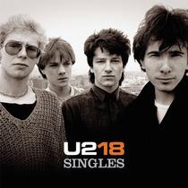 U2 18 Singles Ultimate Collection Lp 2vinilos Imp. En Stock