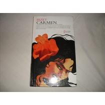 Carmen (bizet) 2cds + Libreto Coleccion 400 Años De Opera