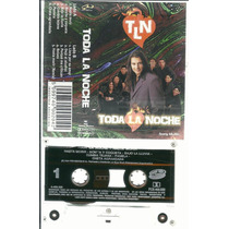 Tln Toda La Noche Cassette Cumbia