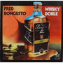 Vinilo - Whisky Doble - Fred Bongusto