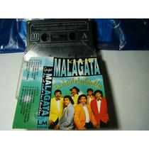 Grupo Malagata En El Cielo Las Estrellas 1992 Cassette Argen