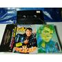 Pocho La Pantera El Espectacular 1991 Argentina Cassette