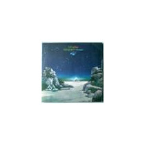 2 Vinilos Tales From Topographic Oceans Yes + Big