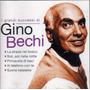 Gino Bechi - I Grandi Successi Di... - Música Italiana