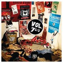 Guasones Vol 7 1/2 Cd Original Clickmusicstore Promo 5x1